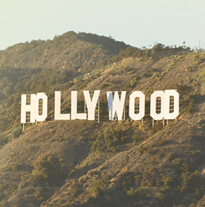 Hollywood - Los Angeles Car Service International Airport (LAX)
