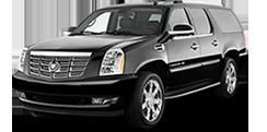 SUV Fleet Vehicles - Swift Cars