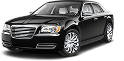 Black Car Driver in LA, San Diego, San Francisco - Economy Sedan