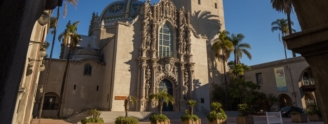 San Diego Museum of Man - 5 Museums You Simply Must Visit When in Balboa Park, San Diego