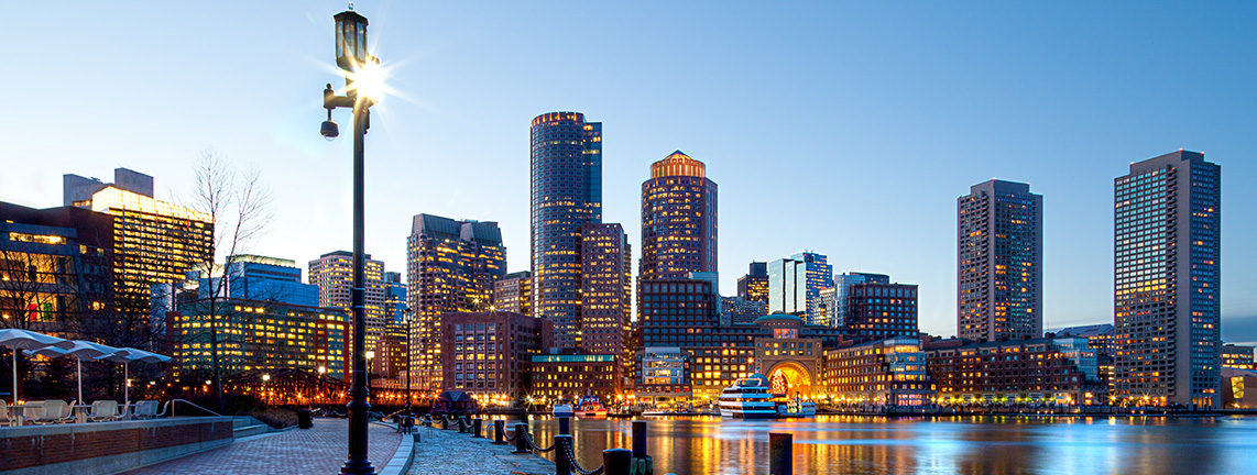 Boston is America's Best City